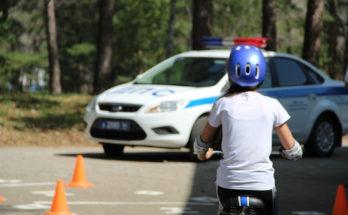 Безопасное колесо 2018